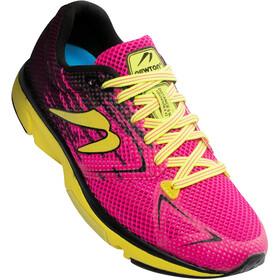 Newton Distance S 10 Shoes Women, różowy/kolorowy